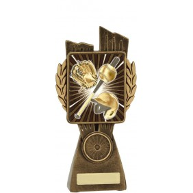 Baseball Trophy LR033B - Trophy Land