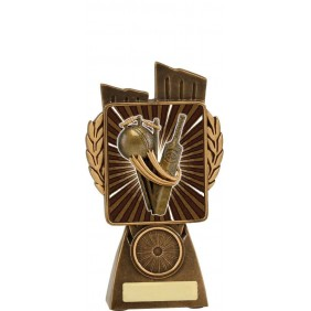 Cricket Trophy LR040A - Trophy Land