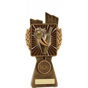 Cricket Trophy LR040B - Trophy Land