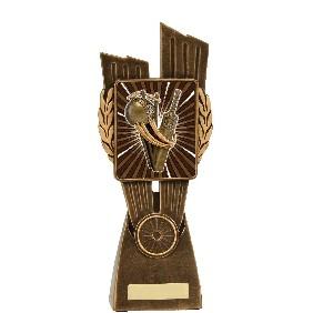 Cricket Trophy LR040C - Trophy Land