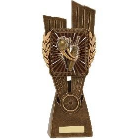 Cricket Trophy LR040D - Trophy Land