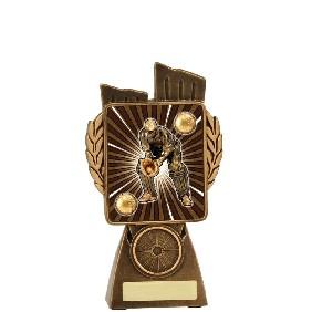 Cricket Trophy LR090A - Trophy Land