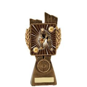 Cricket Trophy LR090B - Trophy Land