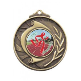 Athletics Medal M101-C472 - Trophy Land
