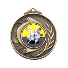 Combat Sports Medal M101-K110 - Trophy Land