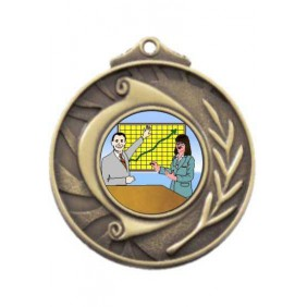 Sales Medal M101-K148 - Trophy Land