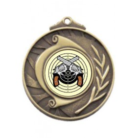 Shooting Medal M101-K153 - Trophy Land