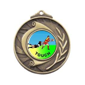Oz Tag Medal M101-K176 - Trophy Land
