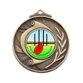 A F L Medal M101-K20 - Trophy Land