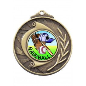 Baseball Softball Medal M101-K25 - Trophy Land