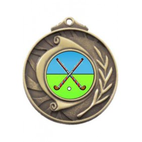 Hockey Medal M101-K96 - Trophy Land