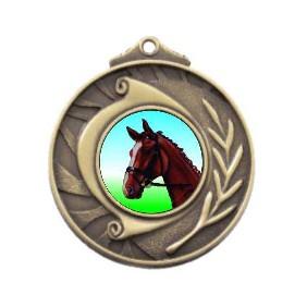 Horse Medal M101-K98 - Trophy Land