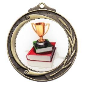Education Medal M102-C051 - Trophy Land