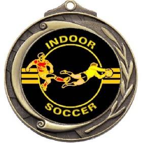 Football Medal M102-K108 - Trophy Land