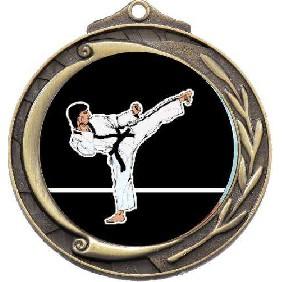 Combat Sports Medal M102-K111 - Trophy Land