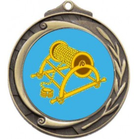 Life Saving Medal M102-K164 - Trophy Land