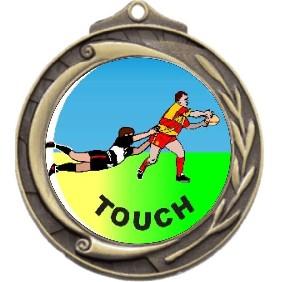 Oz Tag Medal M102-K176 - Trophy Land