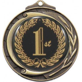 Achievement Medal M102G-K2 - Trophy Land