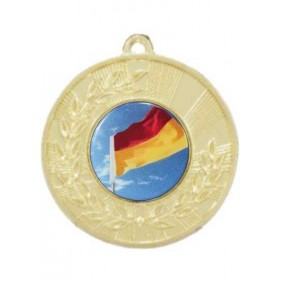 Life Saving Medal M154-C581 - Trophy Land