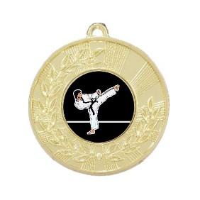 Combat Sports Medal M154-K111 - Trophy Land