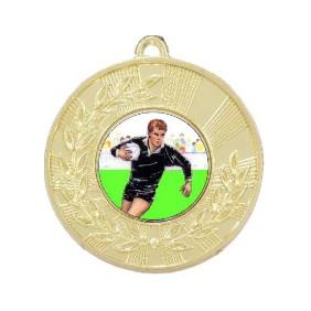 Rugby Medal M154-K138 - Trophy Land