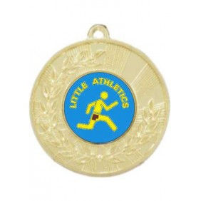 Athletics Medal M154-K13 - Trophy Land