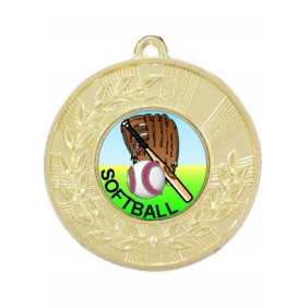 Baseball Softball Medal M154-K160 - Trophy Land