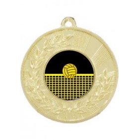 Volleyball Medal M154-K179 - Trophy Land