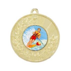 Watersports Medal M154-K181 - Trophy Land