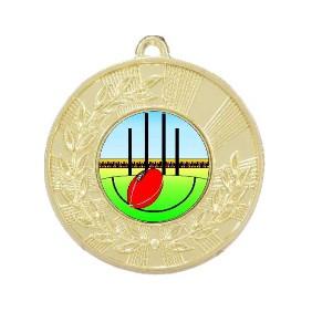A F L Medal M154-K20 - Trophy Land
