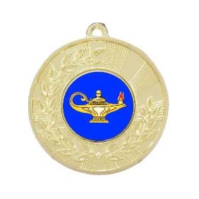 Education Medal M154-K7 - Trophy Land