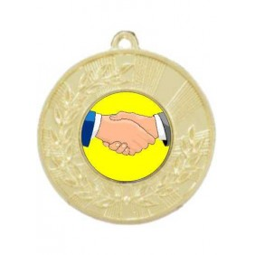 Sales Medal M154-K95 - Trophy Land
