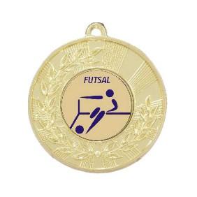 Futsal Medal M154-TLFutsal - Trophy Land