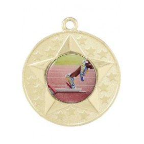 Athletics Medal M156-C471 - Trophy Land