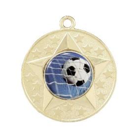 Football Medal M156-C801 - Trophy Land