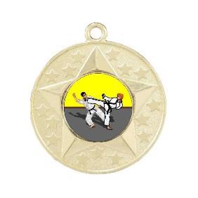 Combat Sports Medal M156-K112 - Trophy Land