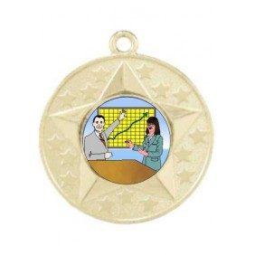 Sales Medal M156-K148 - Trophy Land