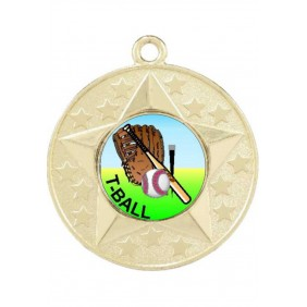 Baseball Softball Medal M156-K168 - Trophy Land