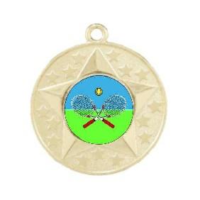 Tennis Medal M156-K172 - Trophy Land