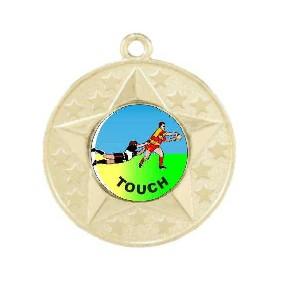 Oz Tag Medal M156-K176 - Trophy Land