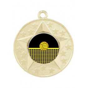 Volleyball Medal M156-K179 - Trophy Land