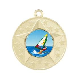 Watersports Medal M156-K184 - Trophy Land