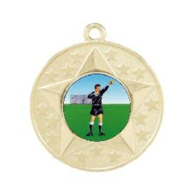 Referee Medal M156-K85 - Trophy Land