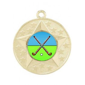Hockey Medal M156-K96 - Trophy Land