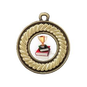 Education Medal M159-C051 - Trophy Land