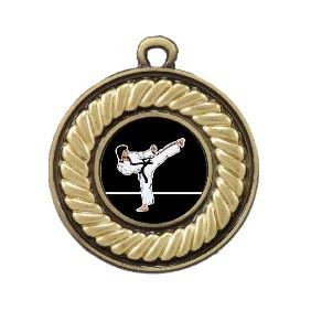 Combat Sports Medal M159-K111 - Trophy Land