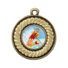 Watersports Medal M159-K181 - Trophy Land