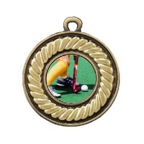 Basketball Medal M159-K26 - Trophy Land