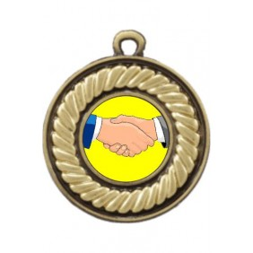 Sales Medal M159-K95 - Trophy Land