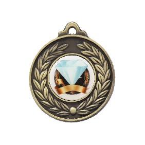 Trivia Medal M160-C002 - Trophy Land